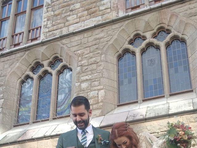 La boda de Ricardo  y Raquel  en León, León 15