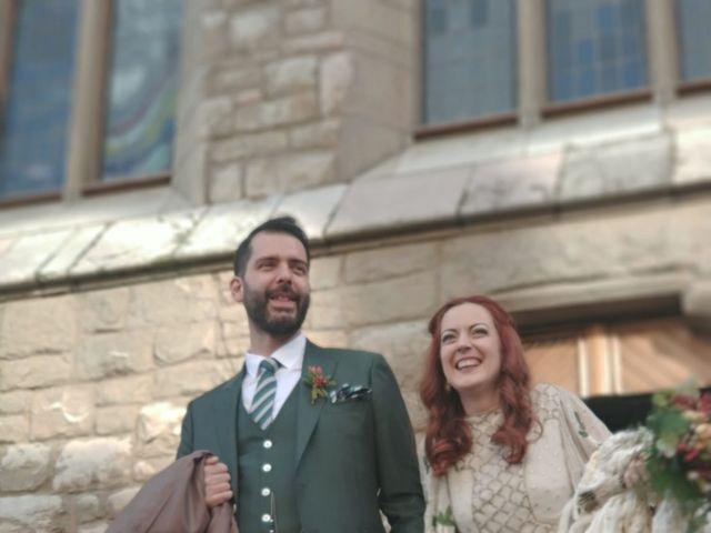 La boda de Ricardo  y Raquel  en León, León 1