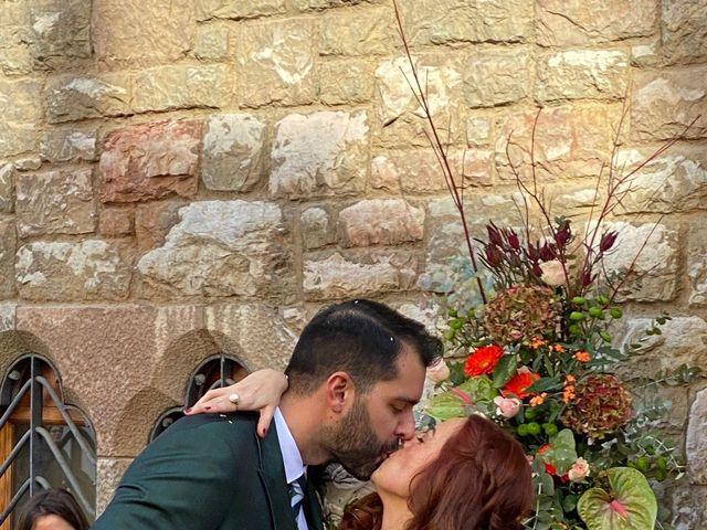 La boda de Ricardo  y Raquel  en León, León 18