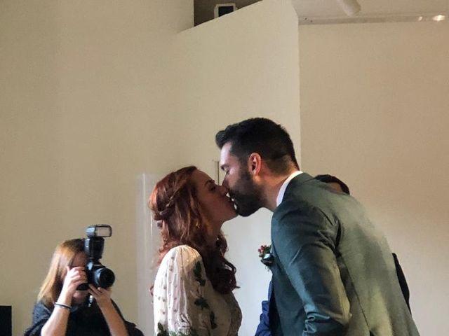 La boda de Ricardo  y Raquel  en León, León 22