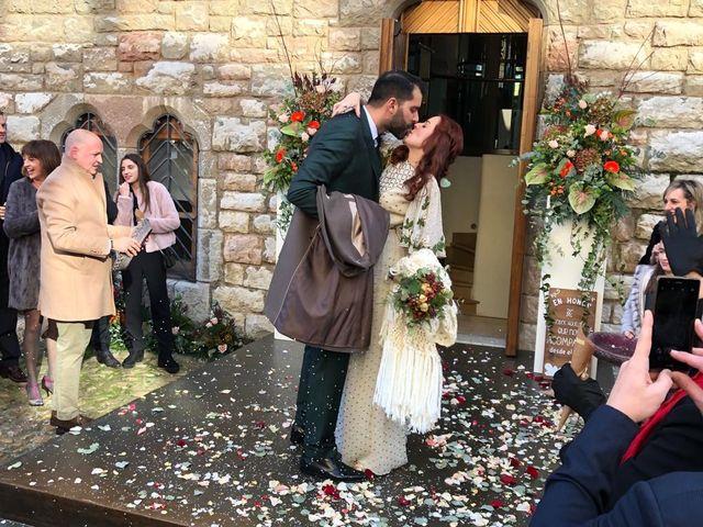 La boda de Ricardo  y Raquel  en León, León 2