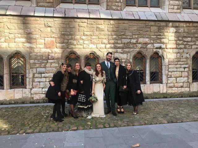 La boda de Ricardo  y Raquel  en León, León 25