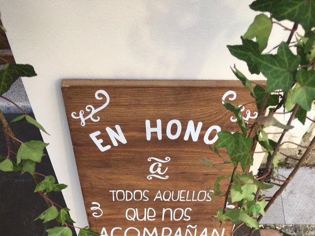 La boda de Ricardo  y Raquel  en León, León 29