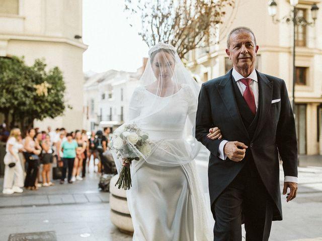 La boda de José Manuel y Fátima en Sevilla, Sevilla 38