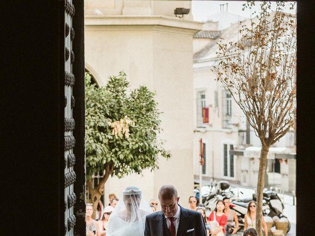 La boda de José Manuel y Fátima en Sevilla, Sevilla 39