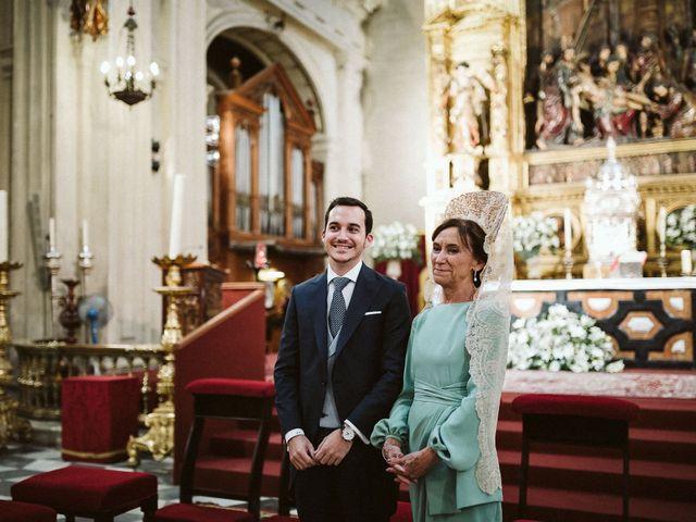 La boda de José Manuel y Fátima en Sevilla, Sevilla 40