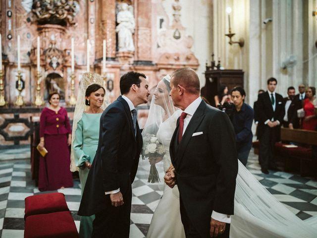 La boda de José Manuel y Fátima en Sevilla, Sevilla 44