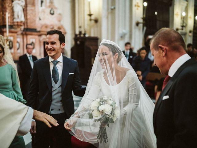 La boda de José Manuel y Fátima en Sevilla, Sevilla 45