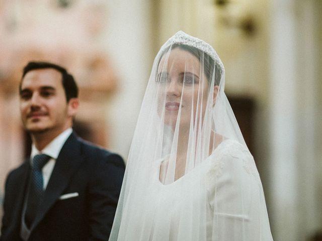 La boda de José Manuel y Fátima en Sevilla, Sevilla 48