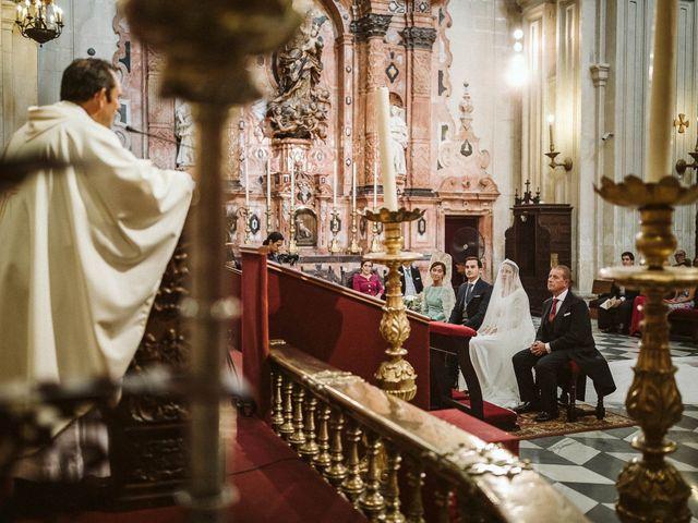 La boda de José Manuel y Fátima en Sevilla, Sevilla 51
