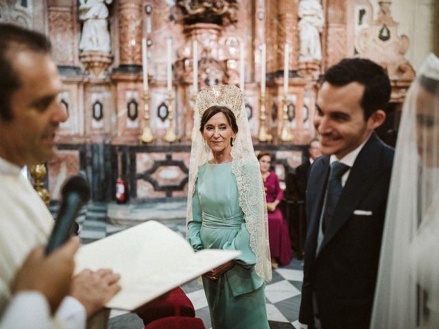 La boda de José Manuel y Fátima en Sevilla, Sevilla 52