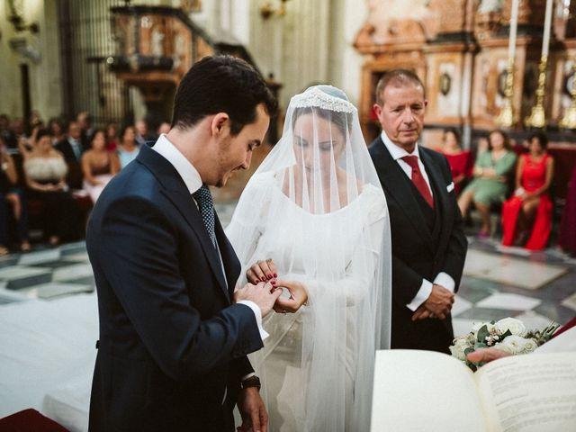 La boda de José Manuel y Fátima en Sevilla, Sevilla 54