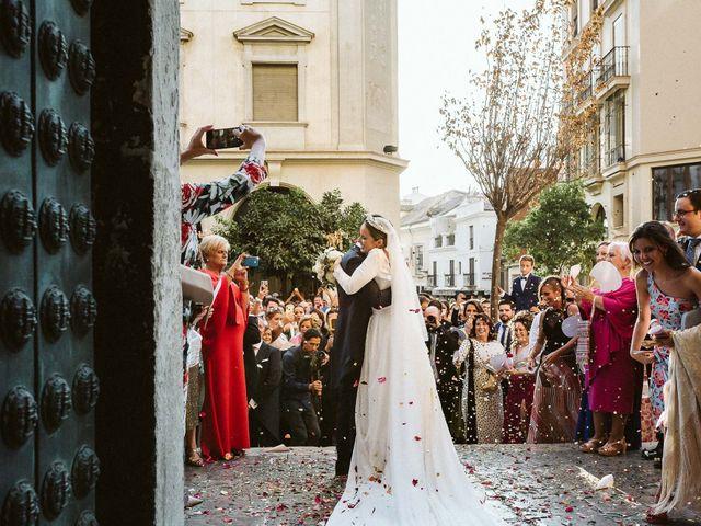 La boda de José Manuel y Fátima en Sevilla, Sevilla 69