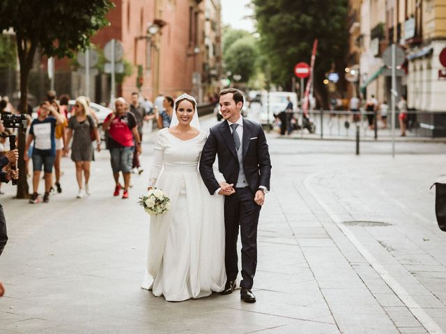 La boda de José Manuel y Fátima en Sevilla, Sevilla 76