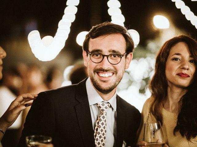 La boda de José Manuel y Fátima en Sevilla, Sevilla 110