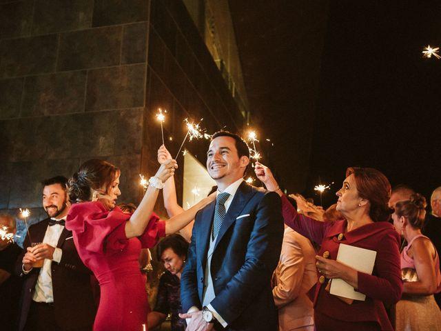 La boda de José Manuel y Fátima en Sevilla, Sevilla 146