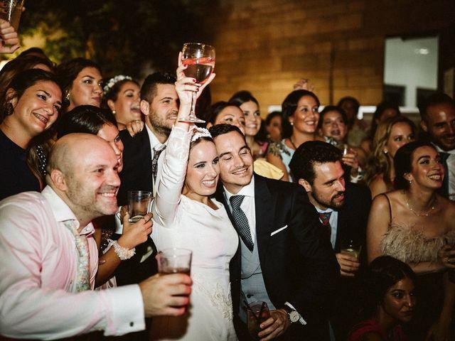 La boda de José Manuel y Fátima en Sevilla, Sevilla 157