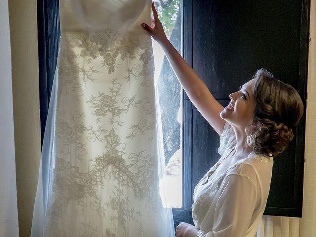La boda de Alex y Fer en Toledo, Toledo 4