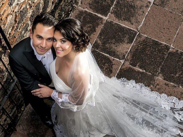La boda de Alex y Fer en Toledo, Toledo 9
