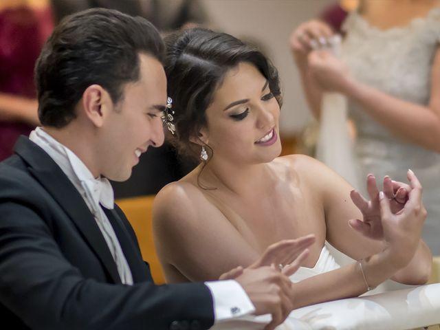 La boda de Alex y Fer en Toledo, Toledo 13