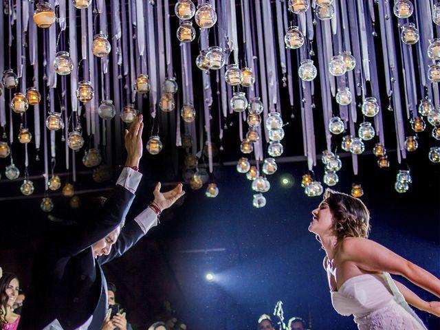La boda de Alex y Fer en Toledo, Toledo 15