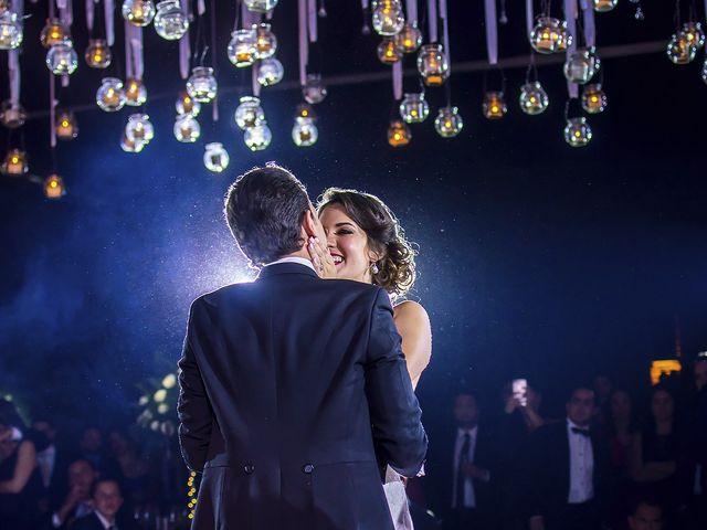 La boda de Alex y Fer en Toledo, Toledo 18