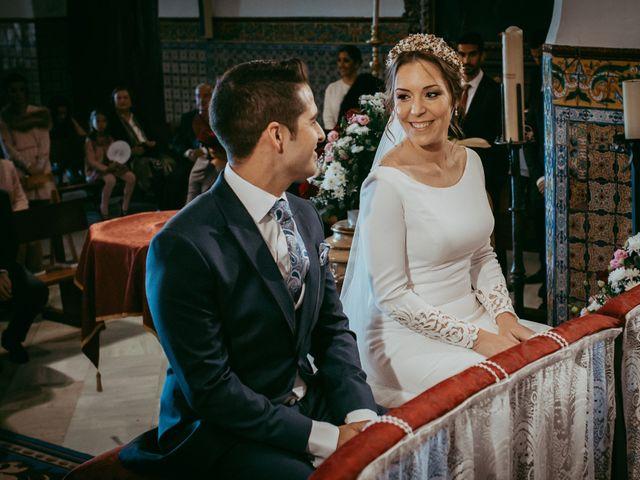 La boda de Diego y Ana en Gerena, Sevilla 21