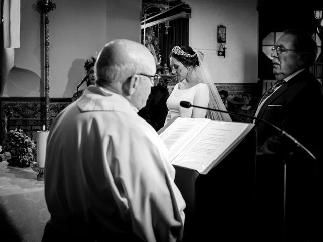 La boda de Diego y Ana en Gerena, Sevilla 22