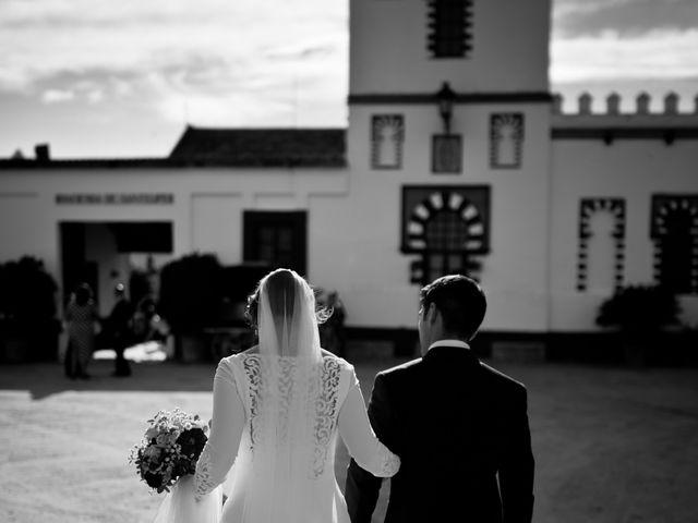 La boda de Diego y Ana en Gerena, Sevilla 28