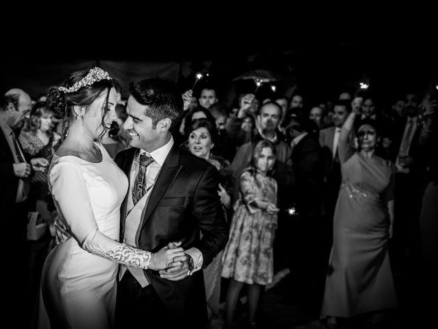 La boda de Diego y Ana en Gerena, Sevilla 30
