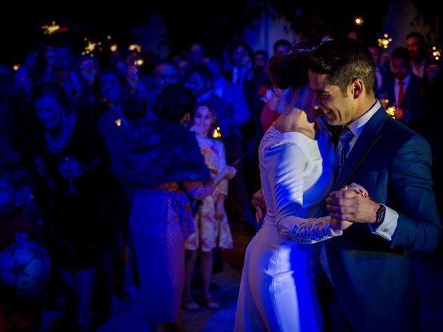 La boda de Diego y Ana en Gerena, Sevilla 31