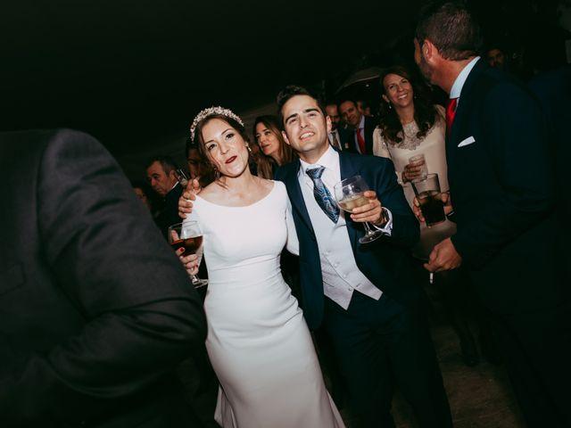 La boda de Diego y Ana en Gerena, Sevilla 34