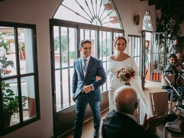 La boda de Diego y Ana en Gerena, Sevilla 36