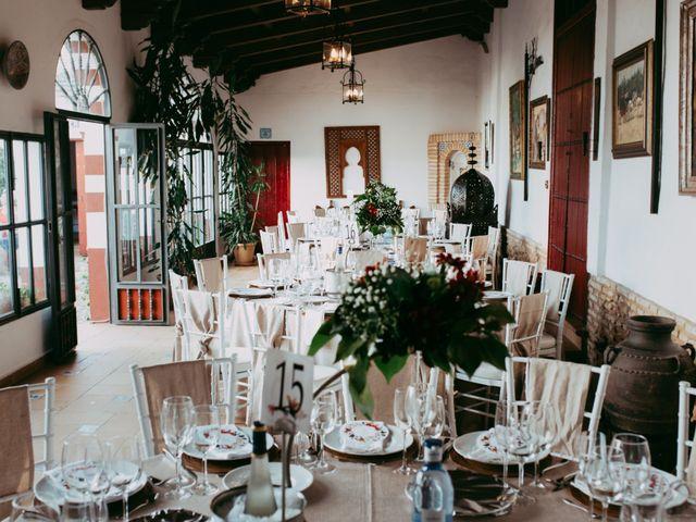 La boda de Diego y Ana en Gerena, Sevilla 38