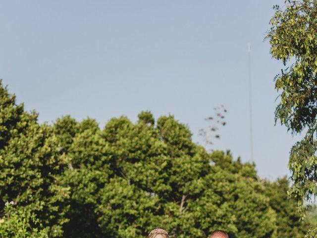 La boda de Shane y Tamara en Velez Malaga, Málaga 7