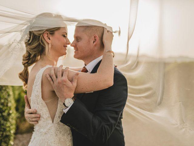 La boda de Shane y Tamara en Velez Malaga, Málaga 2