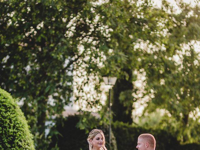 La boda de Shane y Tamara en Velez Malaga, Málaga 10