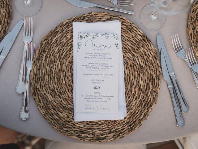 La boda de Shane y Tamara en Velez Malaga, Málaga 11