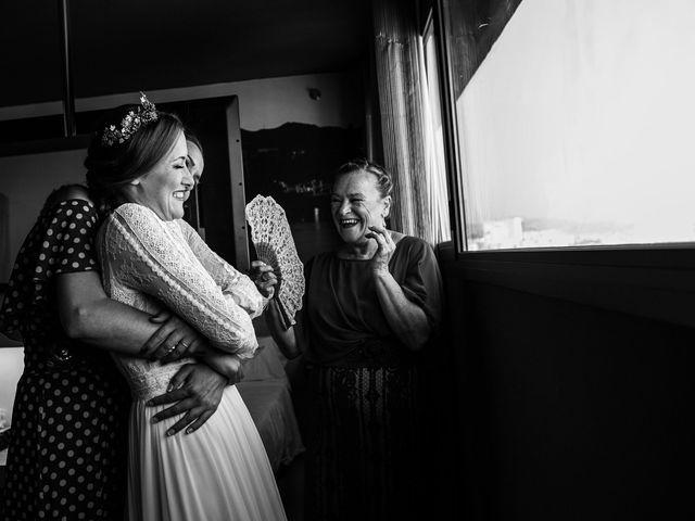 La boda de Ana y Jorge en Alhaurin De La Torre, Málaga 10