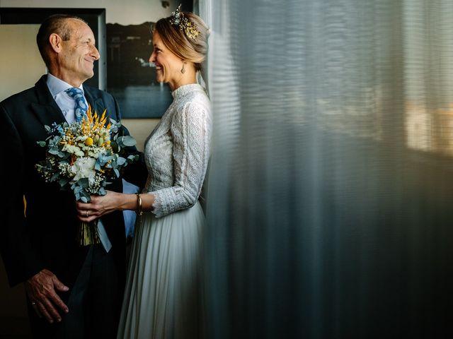 La boda de Ana y Jorge en Alhaurin De La Torre, Málaga 11