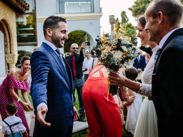 La boda de Ana y Jorge en Alhaurin De La Torre, Málaga 14