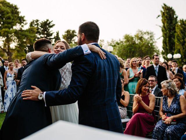 La boda de Ana y Jorge en Alhaurin De La Torre, Málaga 19