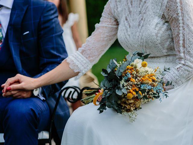 La boda de Ana y Jorge en Alhaurin De La Torre, Málaga 24