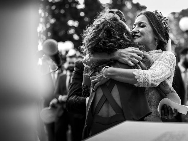 La boda de Ana y Jorge en Alhaurin De La Torre, Málaga 25