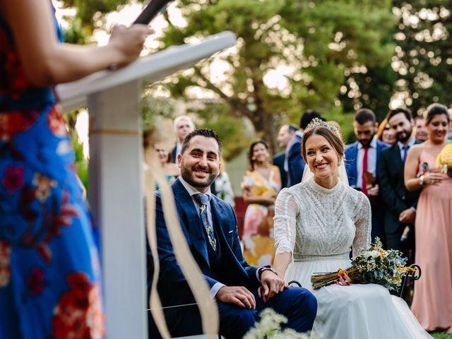 La boda de Ana y Jorge en Alhaurin De La Torre, Málaga 26