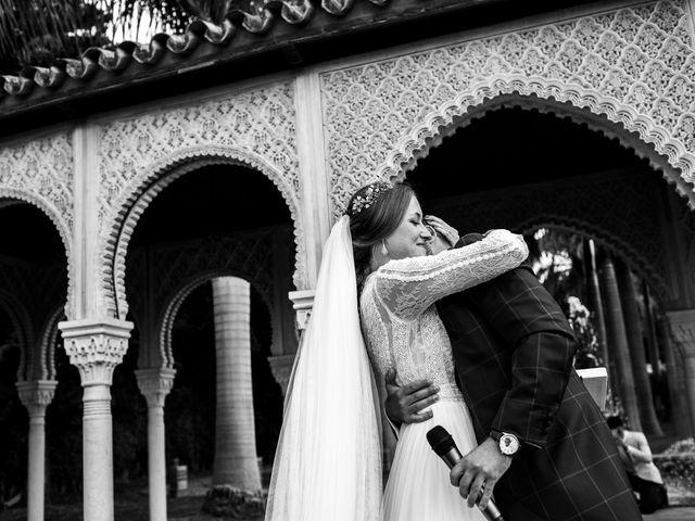 La boda de Ana y Jorge en Alhaurin De La Torre, Málaga 2