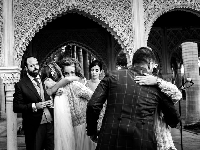 La boda de Ana y Jorge en Alhaurin De La Torre, Málaga 29