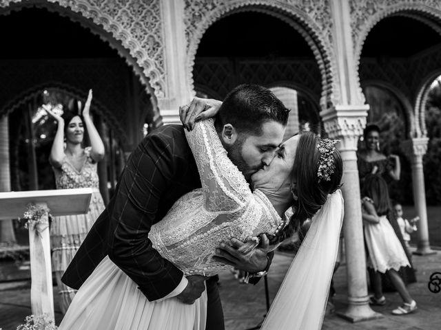 La boda de Jorge y Ana