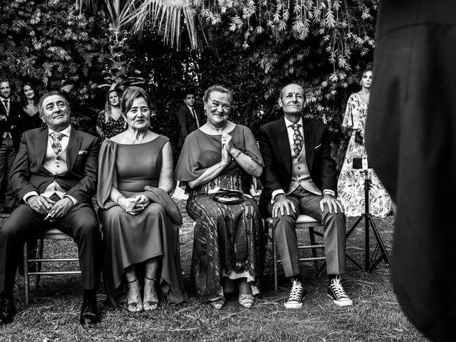 La boda de Ana y Jorge en Alhaurin De La Torre, Málaga 31