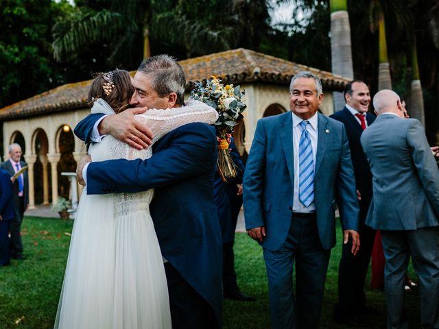 La boda de Ana y Jorge en Alhaurin De La Torre, Málaga 37